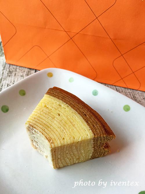 08刀口力彌月蛋糕金格長崎蛋糕歐式年輪蛋糕