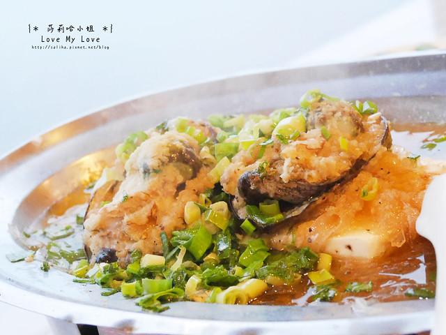 新竹南寮漁港海鮮餐廳地中海景觀餐廳 (28)
