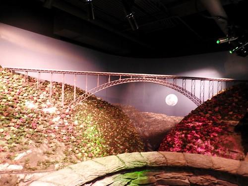 West Virginia State Museum