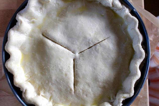 Mega Easter Pie - 34