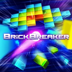 Brick Breakerr