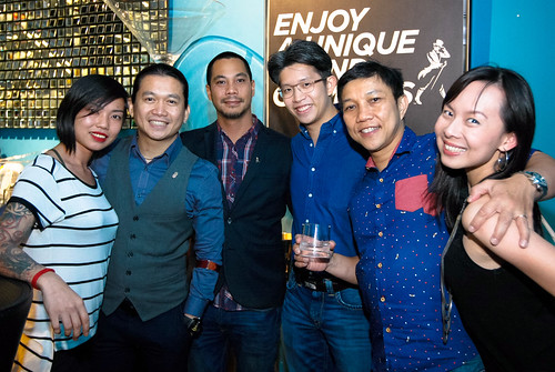 johnnie walker green label relaunch malaysia