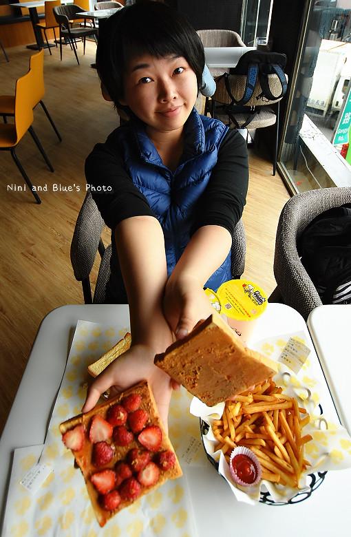 公益路早午餐輕食弗列斯07