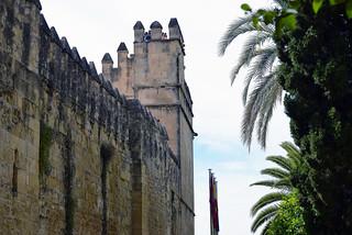 Hình ảnh của Alcázar de los Reyes Cristianos. spain córdoba harveybarrison hbarrison