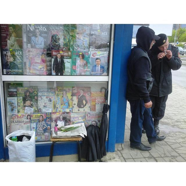Smells like teen spirit #moldova #chisinau #chisinaustreet #everydaymoldova #everydayeasterneurope