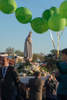 17 de Abril - Santa Maria da Feira