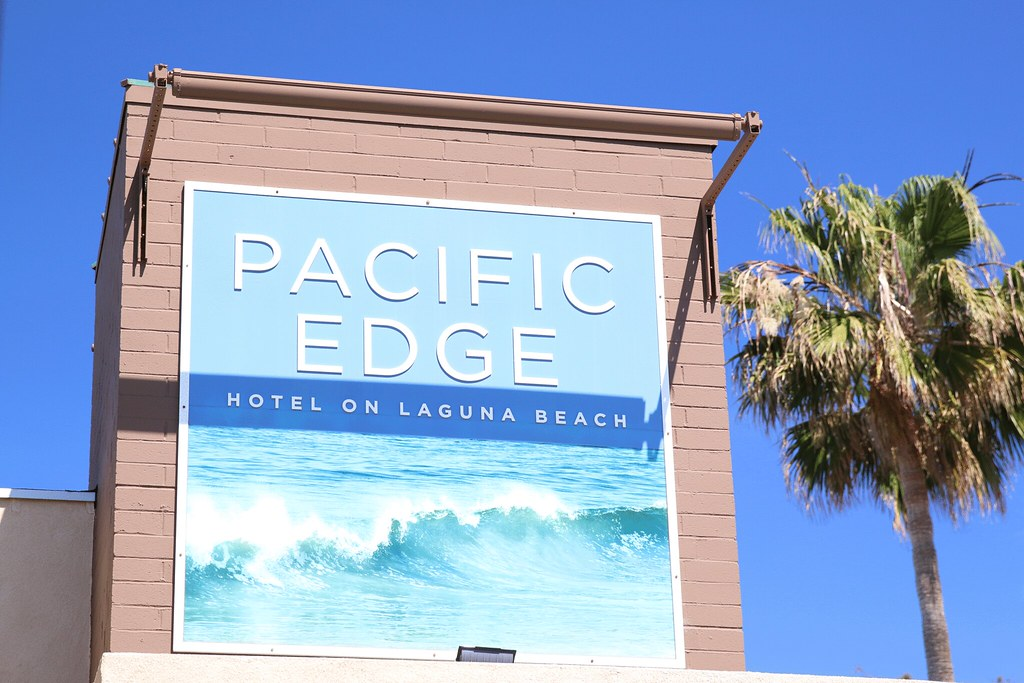 simplyxclassic, miriam gin, laguna beach, pacific edge hotel, where to stay in laguna beach, what to do in laguna beach, fashion blogger, orange county