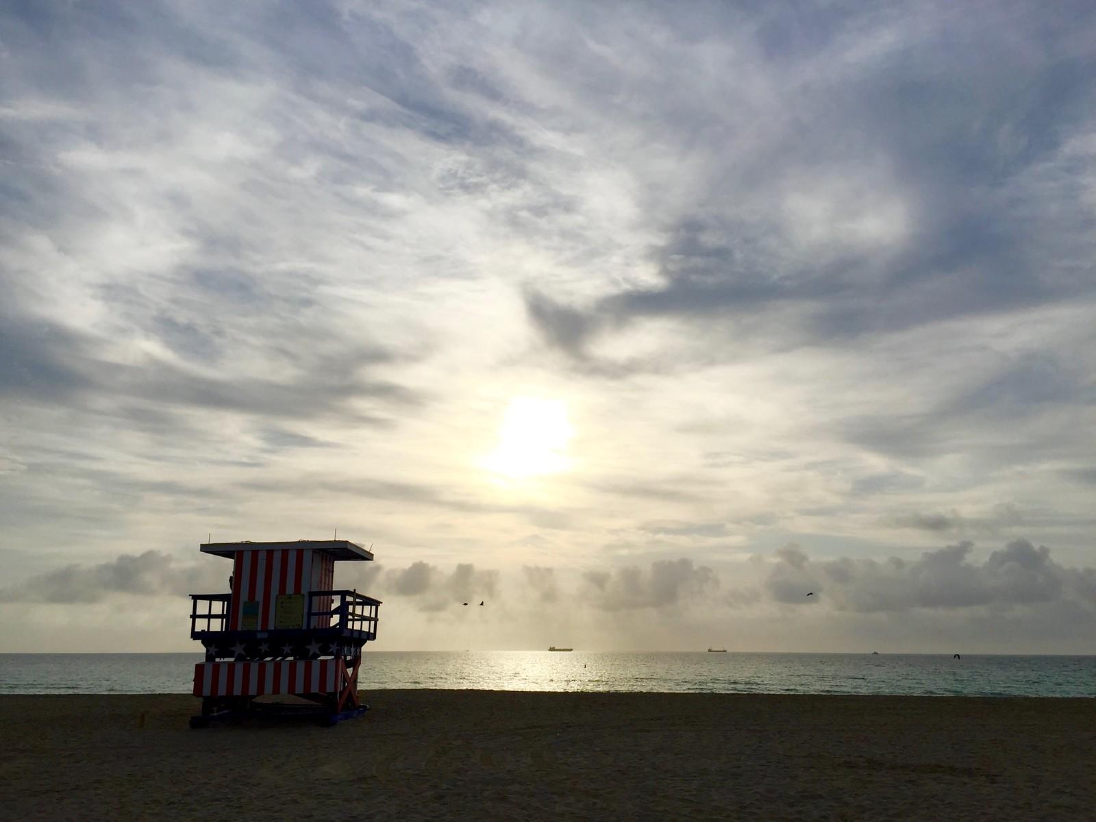 Miami Florida 25th 17