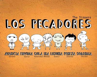 Los_Pecadores