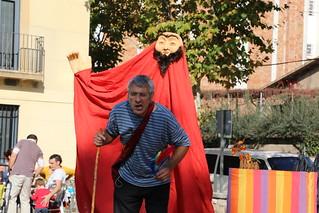 Jordi Tonietti a Montmeló