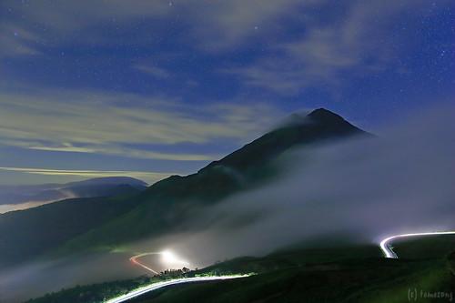 Mt. Yufu