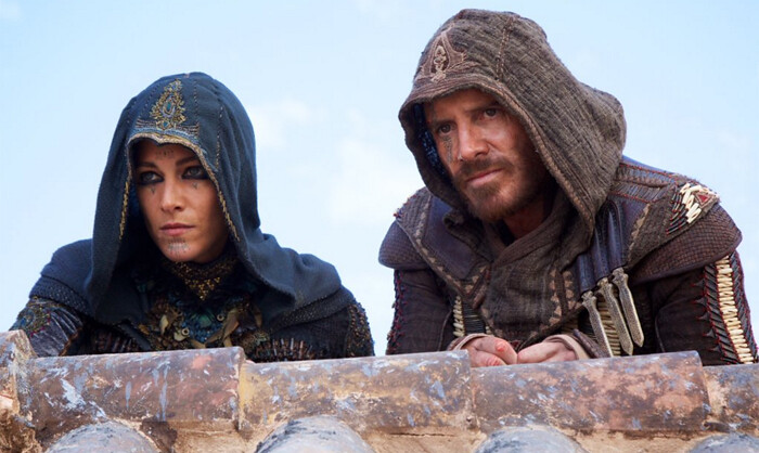 Reveladas novas imagens do filme Assassin's Creed!