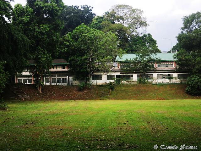 Bukit Timah Community Centre 01
