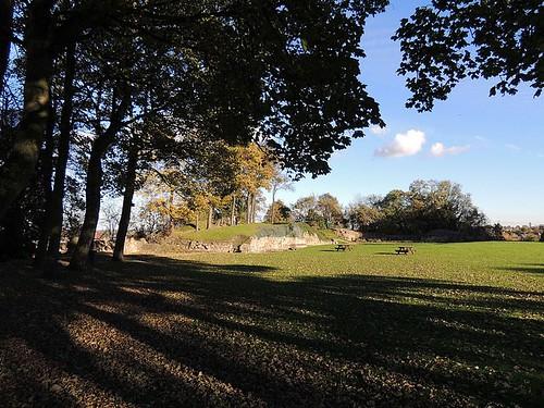 Pontefract Castle26