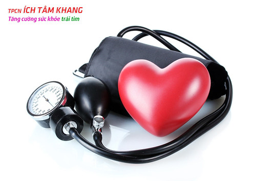 Duy trì huyết áp theo chuẩn huyết áp trung bình của mỗi độ tuổi để luôn có trái tim khỏe.