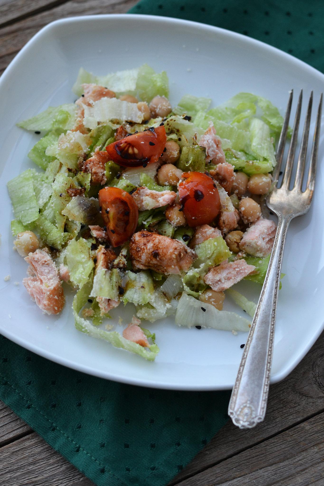 salata de naut cu somon (3)