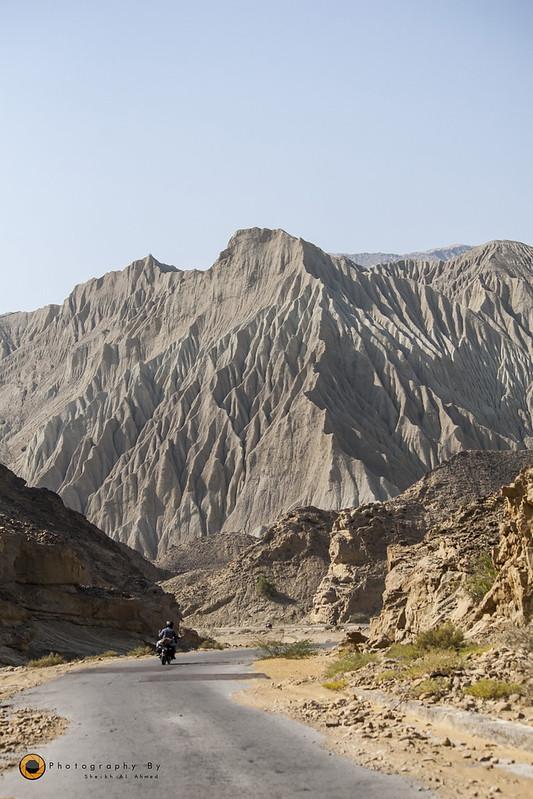 Trip to Cave City (Gondhrani) & Shirin Farhad Shrine (Awaran Road) on Bikes - 24143381746 cc4db5c2c2 c