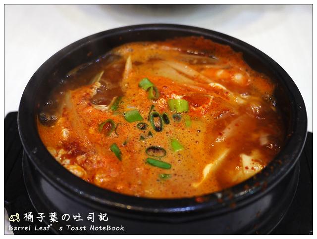 中和 韓鶴亭 - 豆腐辣湯