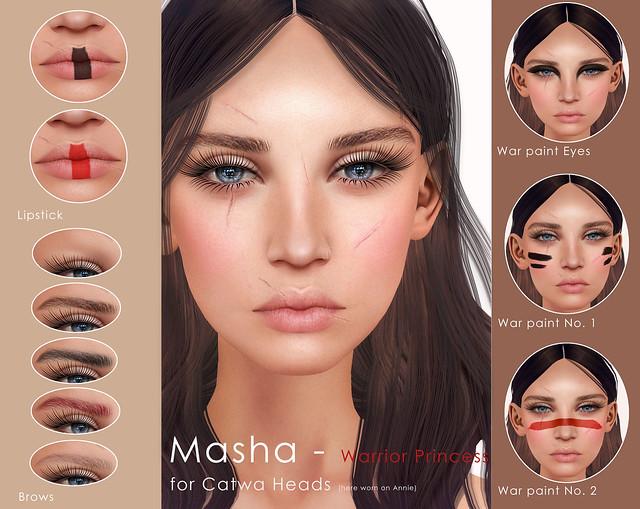 Pre Release of Masha