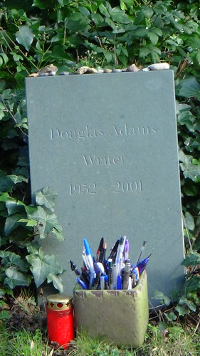 Highgate Cemetery Dec 15 (7)