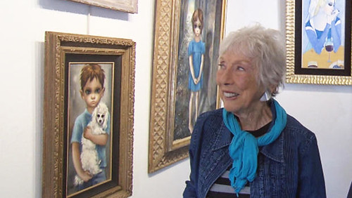 Big Eyes - Margaret Keane - Photo 1