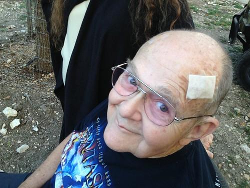 bandage jerrymcrae ingramtexas chitalridge