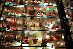 Lots of Santa