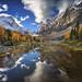 Lake O'hara Wilderness by Zack Schnepf