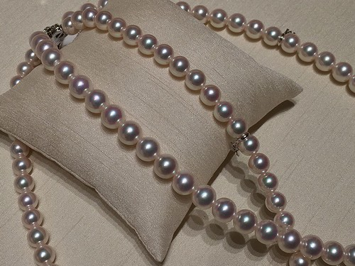 Mikimoto 1881 Heritage Store Exclusive Preview 24