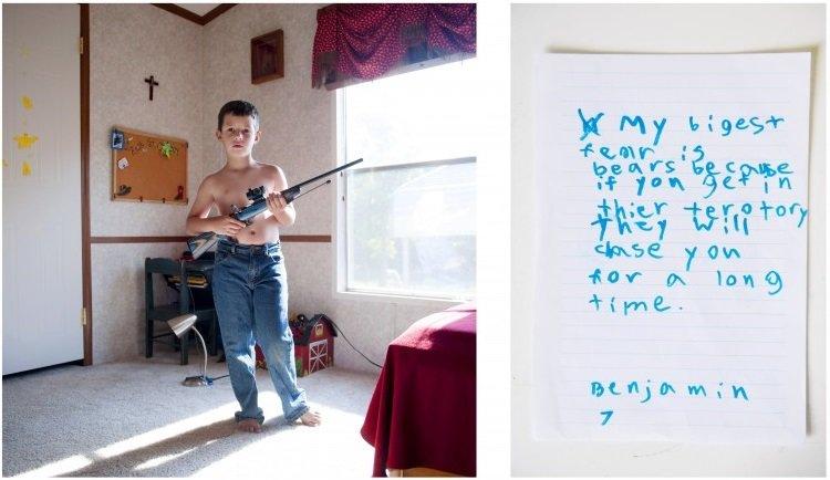 美國小孩與他們的槍械5