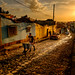 Cuba Trinidad by justinclayton99