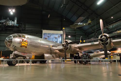 B-29 BOCKSCAR