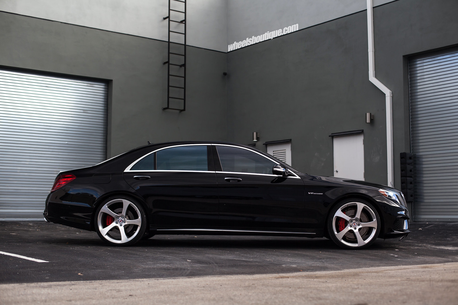 Mercedes benz s63 amg on hre rs102m by wheels boutique for Mercedes benz forum