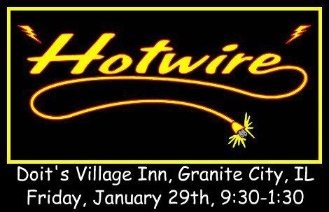 Hotwire 1-29-16