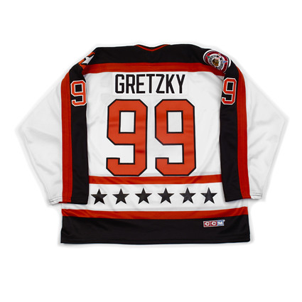 NHL All Star G 1991 B