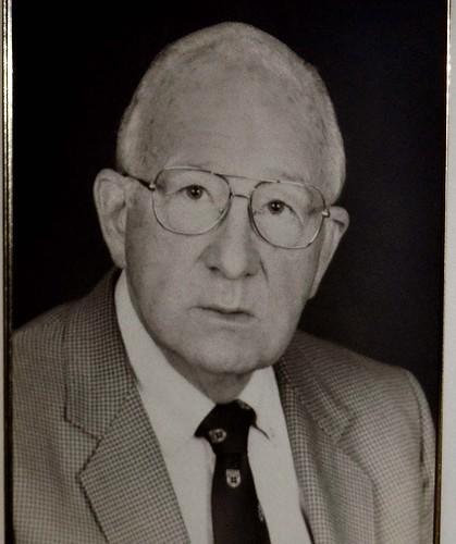 Werner Haeberle Rey de Castro