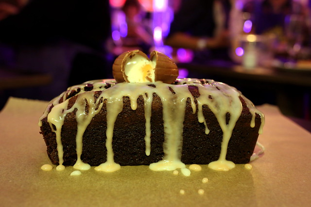 Creme Egg Cafe, London (23)