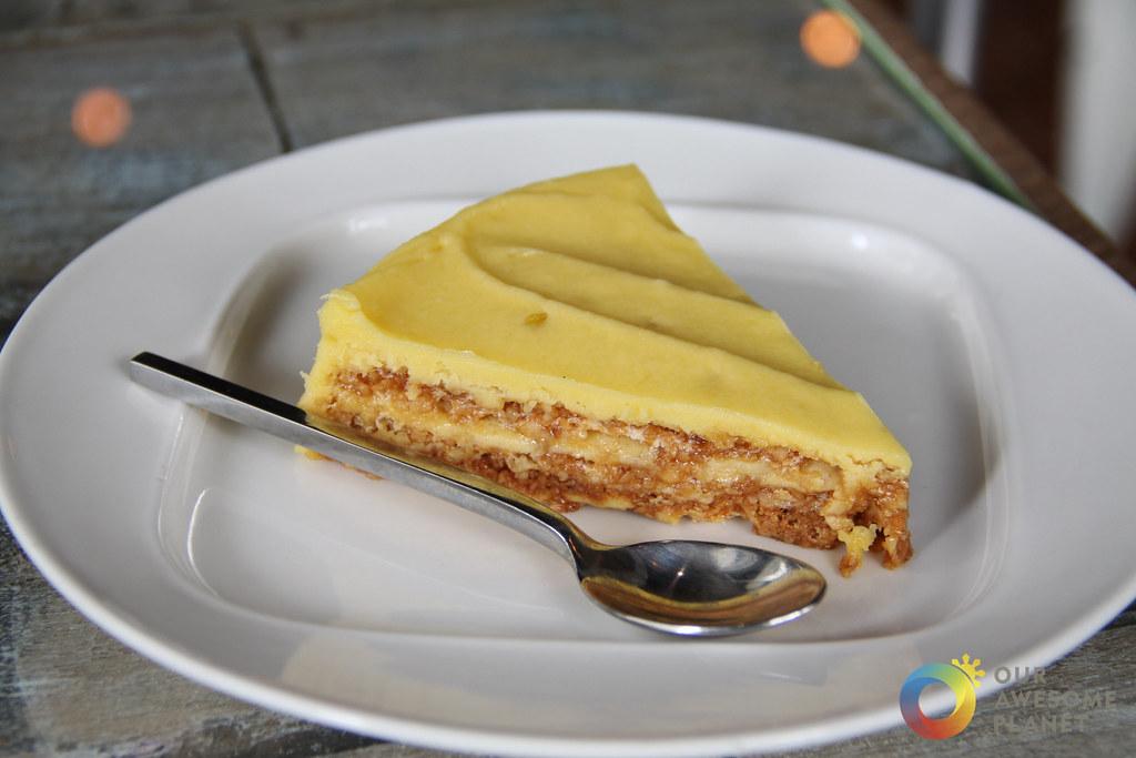 Cafe Fleur by Chef Sau