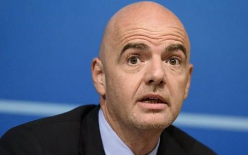 La FIFA ha eletto il nuovo presidente: si tratta dell'Italo-svizzero Gianni Infantino