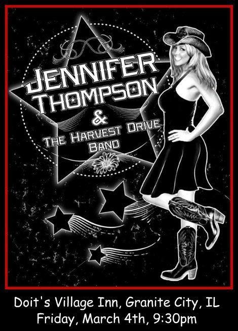 Jennifer Thompson 3-4-16