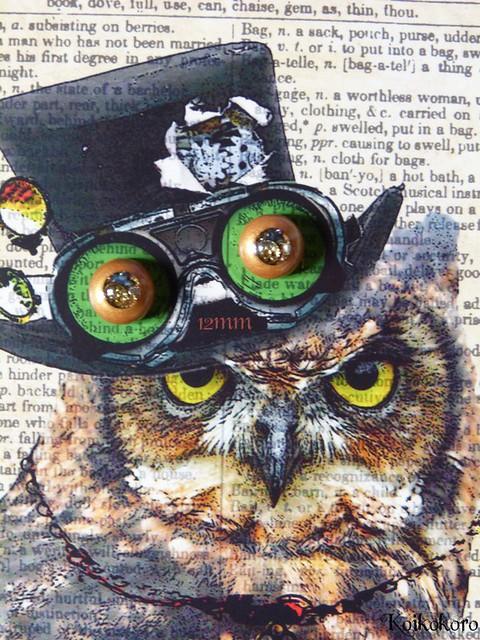 Yeux  & eyechips pullip-maj 13/05 - Page 4 25168463186_9c9a3f38ec_z