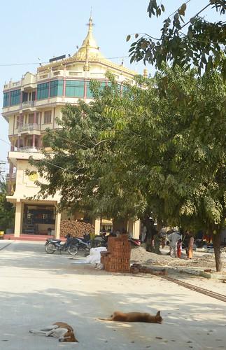 M16-Mandalay-Quartier des moines-Moines (8)