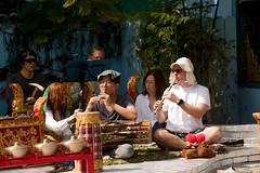 Sanggar Tujunga Spring 2016 Performance