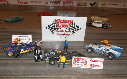 Charlestown, NH - Smith Scale Speedway Race Results 03-06 25480849641_37a34806be