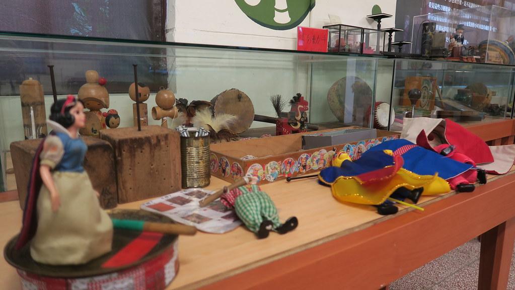新北板橋台灣玩具博物館 (32)