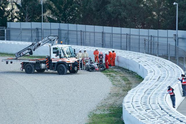 Ferrari F1 Tests (80 de 233)