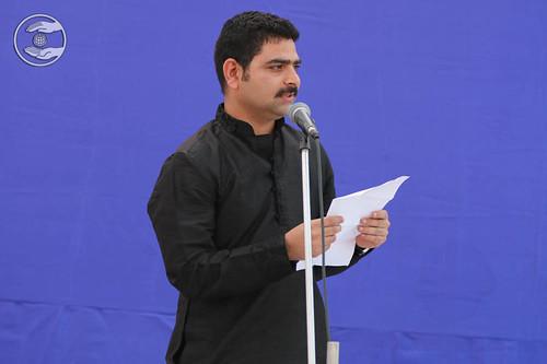Poem by Ashish Bhutani from Gurgaon, Haryana