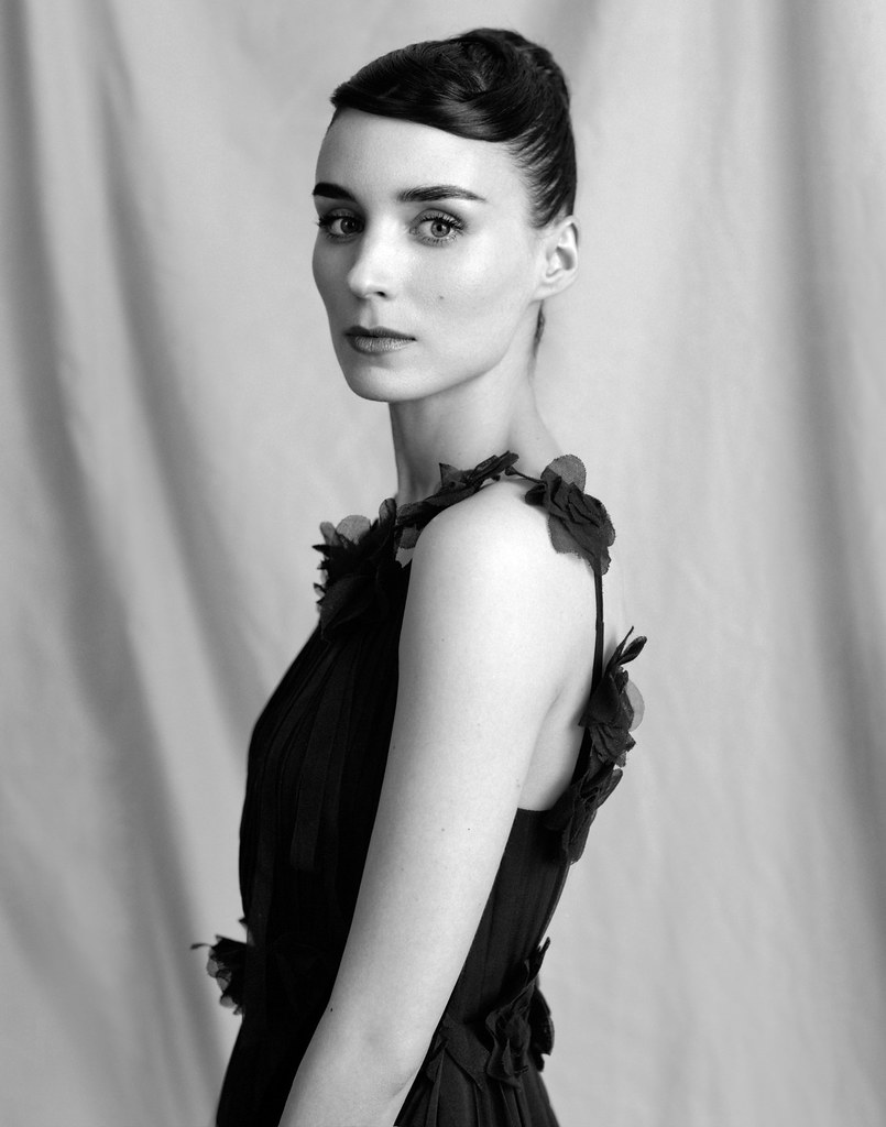 Руни Мара — Фотосессия для «Madame Figaro» 2016 – 1