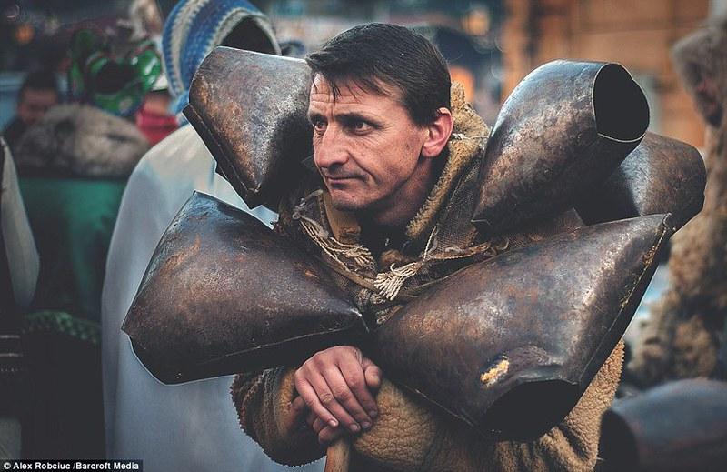 「最後的中世紀地區」- 羅馬尼亞 Maramures County 村莊7