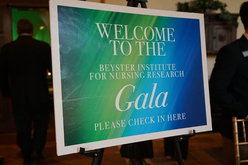 Nursing Dedication and Gala 2016